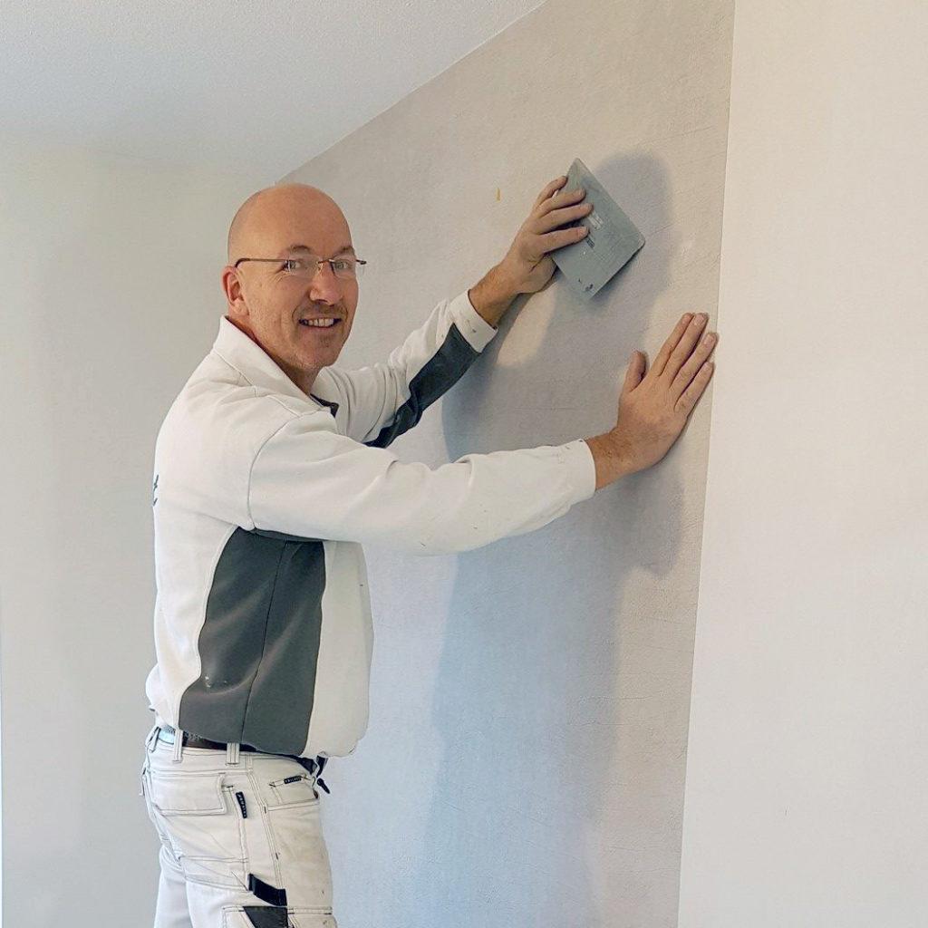 Cor Schuit van Schuit Schilderwerken